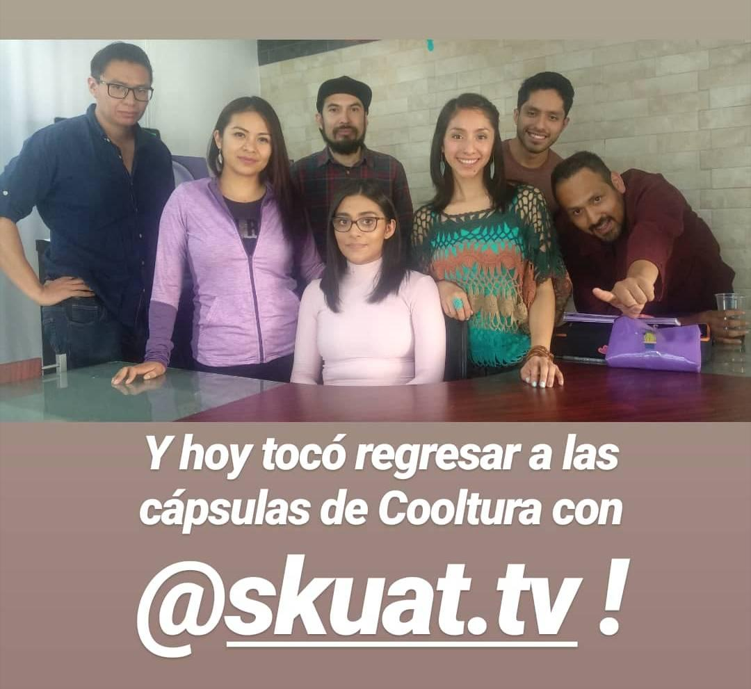 Cooltura en Zkuat.tv